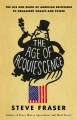 Go to record The age of acquiescence : the life and death of American r...
