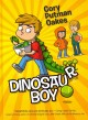 Go to record Dinosaur boy