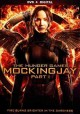 Go to record The hunger games. Mockingjay. Part 1 [videorecording]