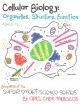 Go to record Cellular biology : organelles, structure, function
