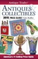 Go to record Antiques & collectibles 2015 price guide