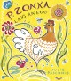 Go to record P. Zonka lays an egg