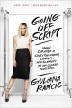 Go to record Going off script : how I survived a crazy childhood, cance...