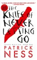 Go to record The knife of never letting go