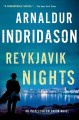 Go to record Reykjavik nights