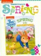 Go to record Peter Rabbit, Spring into adventure!