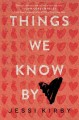 Go to record Things we know by heart
