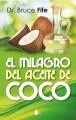 Go to record El milagro del aceite de coco