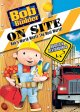 Go to record Bob the builder on site. Houses & playgrounds [videorecord...