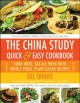 Go to record The China study quick & easy cookbook : cook once, eat all...