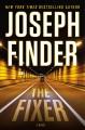 Go to record The fixer : a novel