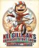 Go to record Kel Gilligan's daredevil stunt show