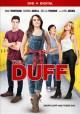 Go to record The DUFF [videorecording]