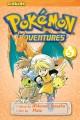 Go to record Pokémon adventures. Volume 5