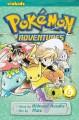 Go to record Pokémon adventures. Volume 6