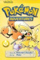 Go to record Pokémon adventures. Volume 4