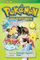Go to record Pokémon adventures. Volume 3