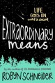 Go to record Extraordinary means