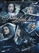 Go to record Pretty little liars. The complete fifth season