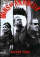 Go to record Sons of anarchy. Season four [videorecording]