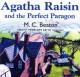Go to record Agatha Raisin and the perfect paragon