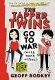 Go to record The Tapper twins go to war (with each other) [sound record...