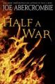 Go to record Half a war