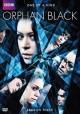 Go to record Orphan black. Season three [videorecording]