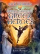 Go to record Percy Jackson's Greek heroes