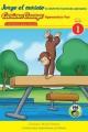 Go to record Curious George Gymnastics fun = Jorge el curiosos se divie...
