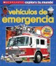 Go to record Vehiculos de emergencia