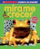 Go to record MIrame crecer