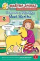 Go to record Meet Martha = Conoce a Martha