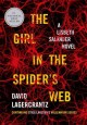 Go to record The girl in the spider's web