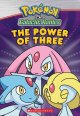 Go to record Pokemon DP Galactic Battles : the power of three