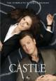 Go to record Castle. The complete seventh season [videorecording]