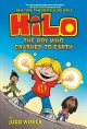 Go to record Hilo : the boy who crashed to Earth