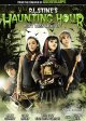 Go to record R.L. Stine's The haunting hour. Don't think about it [vide...