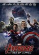 Go to record Avengers. Age of Ultron [videorecording]