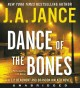 Go to record Dance of the bones [sound recording] : [a J.P. Beaumont an...