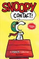 Go to record Snoopy : Contact!