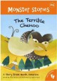 Go to record The terrible Chenoo : a story from North America