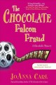 Go to record The chocolate falcon fraud : a chocoholic mystery