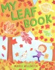 Go to record My leaf book