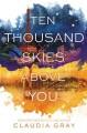Go to record Ten thousand skies above you : a Firebird novel