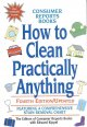 Go to record How to clean practically anything