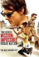 Go to record Mission: Impossible. Rogue nation [videorecording]