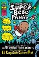 Go to record Las aventuras del Super Bebé Pañal : la primera novela grá...