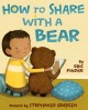 Go to record How to share with a bear