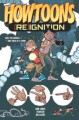 Go to record Howtoons : (re)ignition. Volume 1